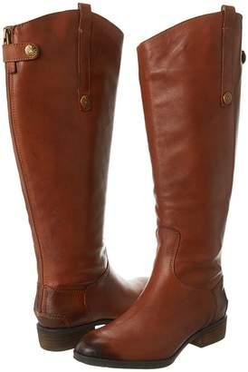 Sam Edelman Penny 2 Wide Calf Women's Zip Boots