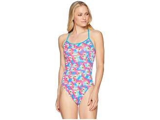 TYR Le Reve Trinityfit Women's Swimsuits One Piece