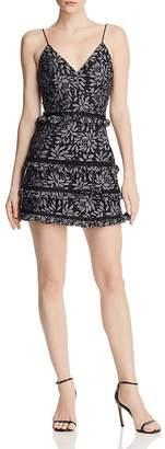 Keepsake Imagine Mini Dress