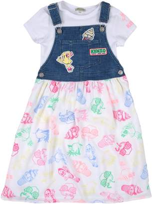 Kenzo Overall skirts - Item 54159593VN