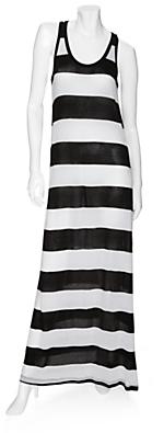 Soft Joie Maxi Stripe Dress