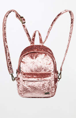 Roxy Convertible Mini Backpack