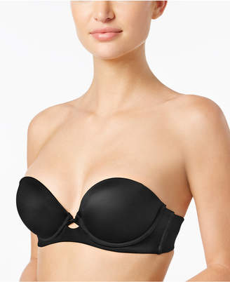 Maidenform Natural Boost Strapless Bra 9458