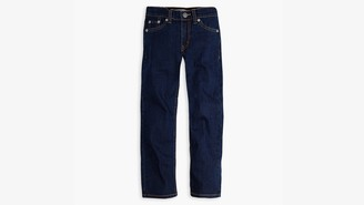Levi's Toddler Boys 2T-4T 502 Taper Fit Jeans