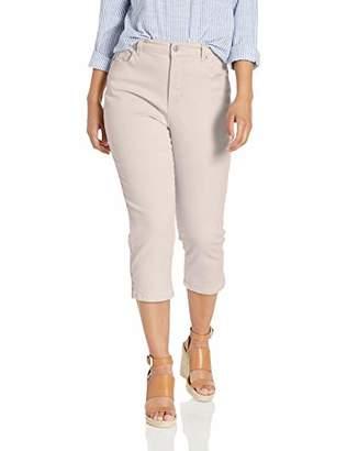 Gloria Vanderbilt Women's Amanda Capri Jeans
