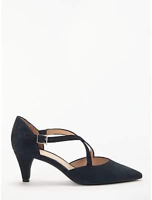 9e2b6bf28f2 Adaline Block Stiletto Court Shoes