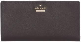 Kate Spade Cameron street slim foldover purse