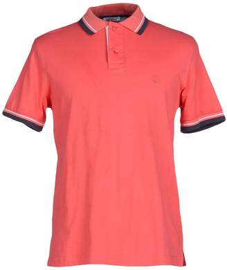 Gio Ferrari GIOFERRARI Polo shirts - Item 37776358JF