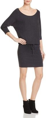 Soft Joie Arayna Drawstring Dress $248 thestylecure.com