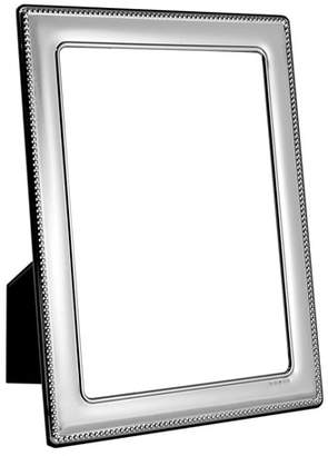 "Carrs of Sheffield Silver Picture Frame, 8"" x 10"""