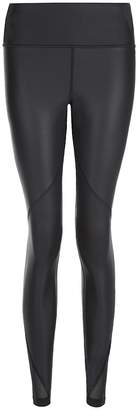 Sweaty Betty Frey Wet Look Luxe Leggings