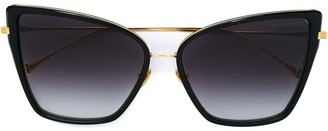 Dita Eyewear The Sunbird sunglasses