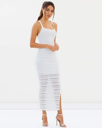Hold The Line Dress