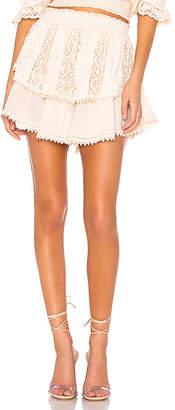 Saylor Veda Skirt