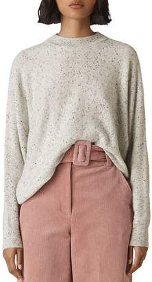 Whistles Donegal Cashmere Sweater