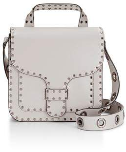 Rebecca Minkoff Midnighter Top Handle Feed Bag