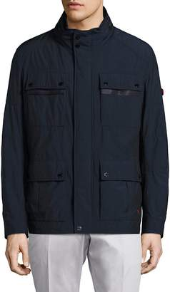 Strellson Men's Hazard Utility Jacket