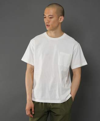 niko and (ニコ アンド) - [NUMERALS]パッケージクルーネックTシャツ