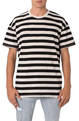 Zanerobe Box Stripe T-Shirt