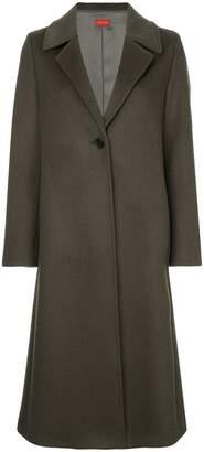 TOMORROWLAND long winter coat
