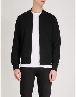 Paul Smith Cotton bomber jacket