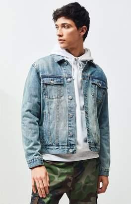 PacSun Medium Classic Denim Jacket