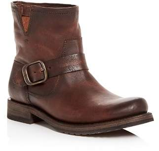 Frye Women's Veronica Moto Booties