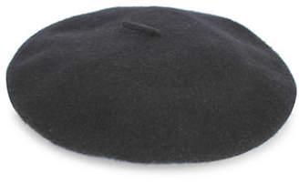 HBC PARKHURST Classic Wool Felt Beret
