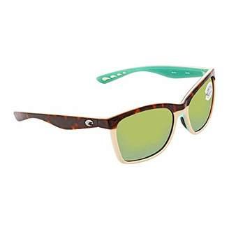 939d53cca28 at Amazon.com · Costa del Mar Women s Anna Polarized Iridium Square  Sunglasses