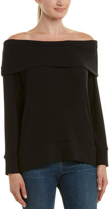 Cupcakes And Cashmere Cupcakes & Cashmere Brooklyn Top