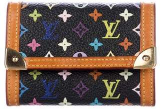 Louis Vuitton Multicolore Coin Purse
