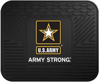 NCAA Fanmats FANMATS US Army Utility Mat