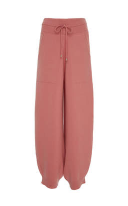Barrie Cashmere Jogging Pants