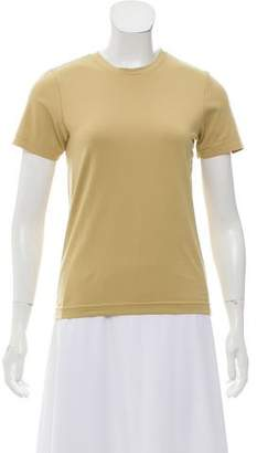 Halston Lightweight Short Sleeve Top