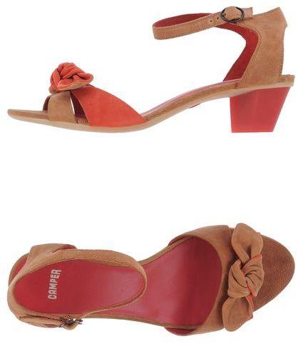 Camper High-heeled sandals