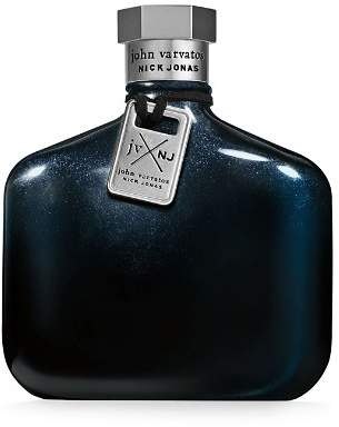 John Varvatos Collection JVxNJ Eau de Toilette Spray 4.2 oz.