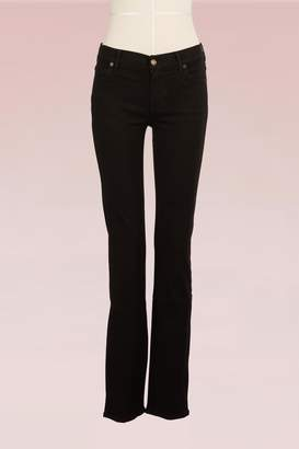 7 For All Mankind Low-waist Roxanne Jeans