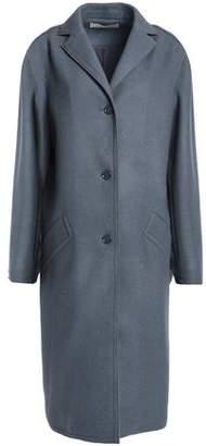 Nina Ricci Wool-Blend Coat
