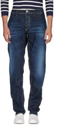 Siviglia Denim pants - Item 42653437