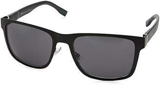 HUGO BOSS Boss Unisex-Adults 0748/F/S TD Sunglasses