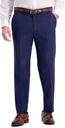 Haggar Jm Texture Weave Slim Fit Suit Sep Pant Jacquard Slim Fit Stretch Suit Pants