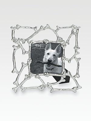 3 X 3 Dog Bone Frame