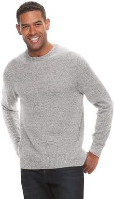 Croft & Barrow Men's Crew Sweater