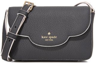 Kate Spade New York Joley Cross Body Bag $198 thestylecure.com