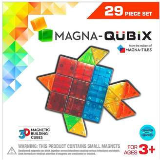 Magna Tiles Magna Qubix 29-Pc-Set