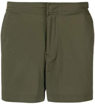 Orlebar Brown locking mesh waist swim shorts