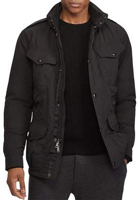 Polo Ralph Lauren Utility Down Jacket