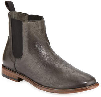 Frye Men's Fisher Chelsea Flex-Construction Boots