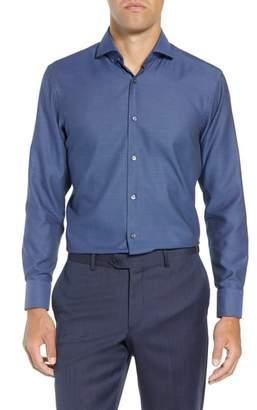 BOSS Sharp Fit Dress Shirt
