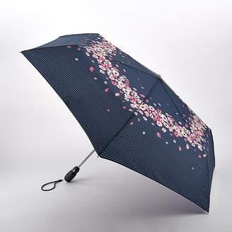 Fulton Umbrellas Open & Close Superslim Folding Umbrella